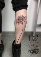 Студия Don't Stop Ink Tattoo, фото №7