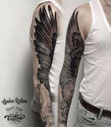 Студия Don't Stop Ink Tattoo, фото №7