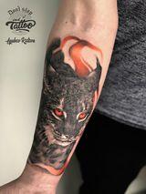 Студия Don't Stop Ink Tattoo, фото №1